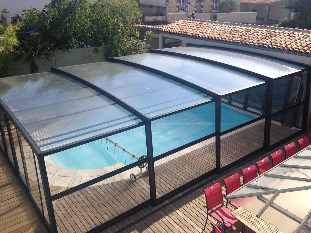 Villas tout confort angoulins et port des barques villas - Villa charente maritime avec piscine ...